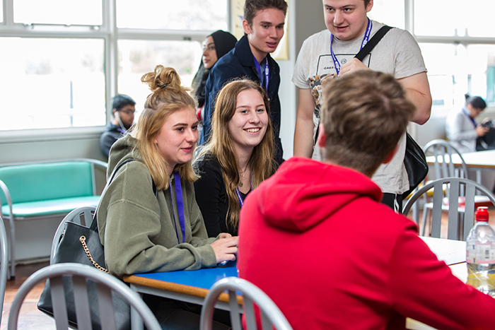 CentralBedfordshireCollegeDay1Oct2018 61